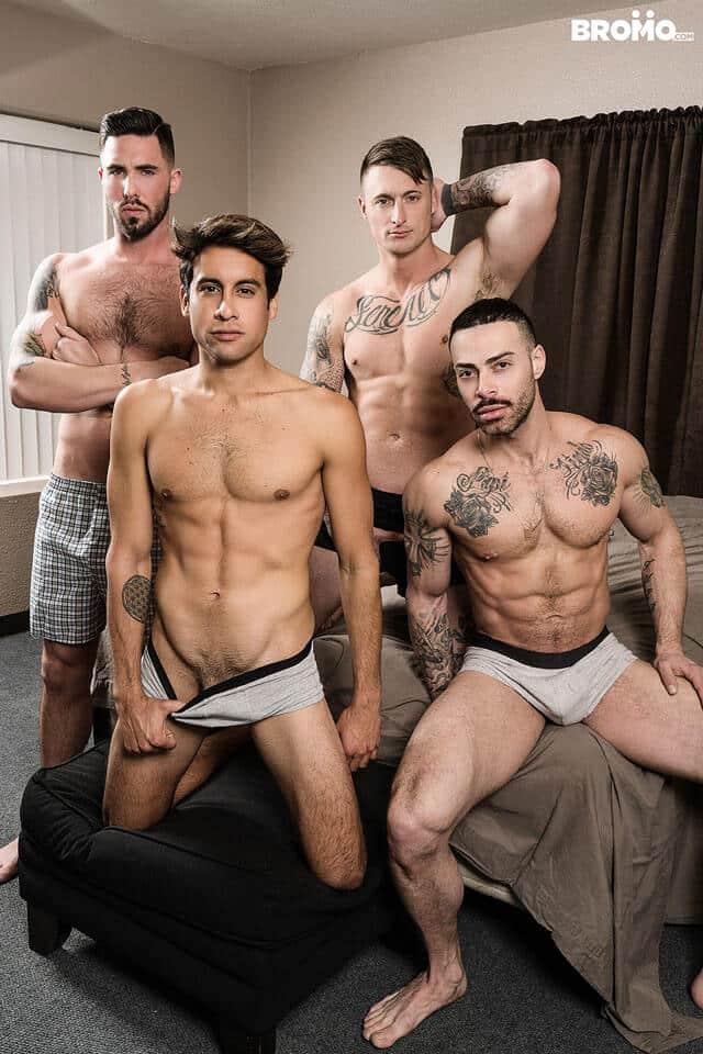 Bromo.com Best Gay Porn Site