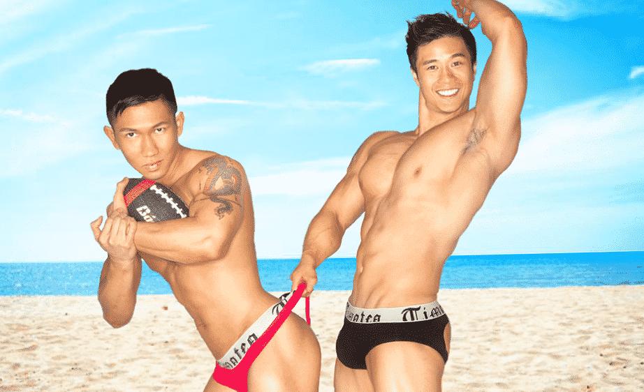 CumFu - CumFu.com - Best Asian Gay Porn Site
