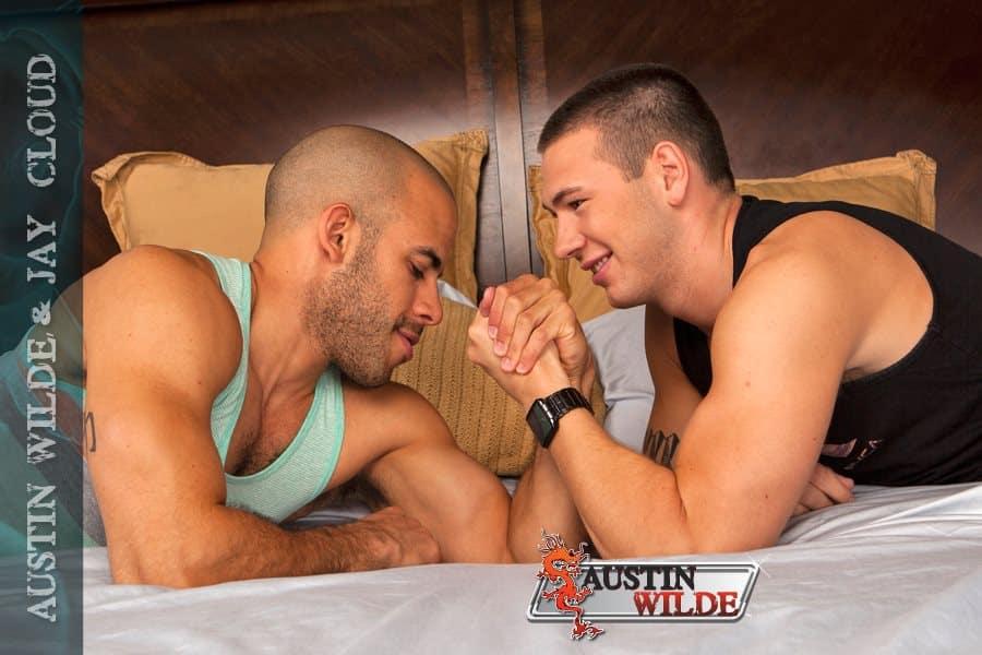 Austin Wilde Gay Porn Trial Offer - AustinWilde.com - NextDoorStudios