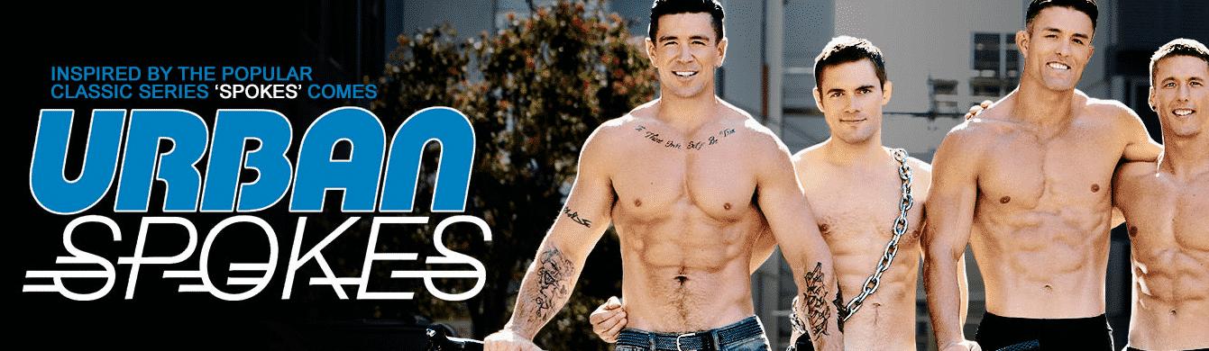 Falcon Studios Gay Porn - Urban Spokes